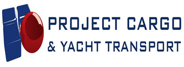 Project Cargo Yacht